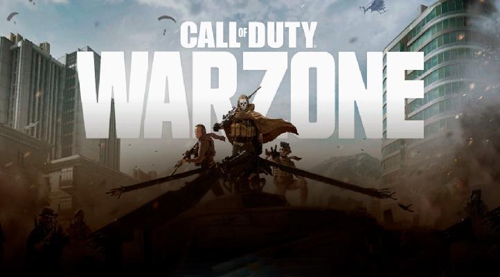 DewaGG   Cal of Duty: Warzone akan menghadirkan event