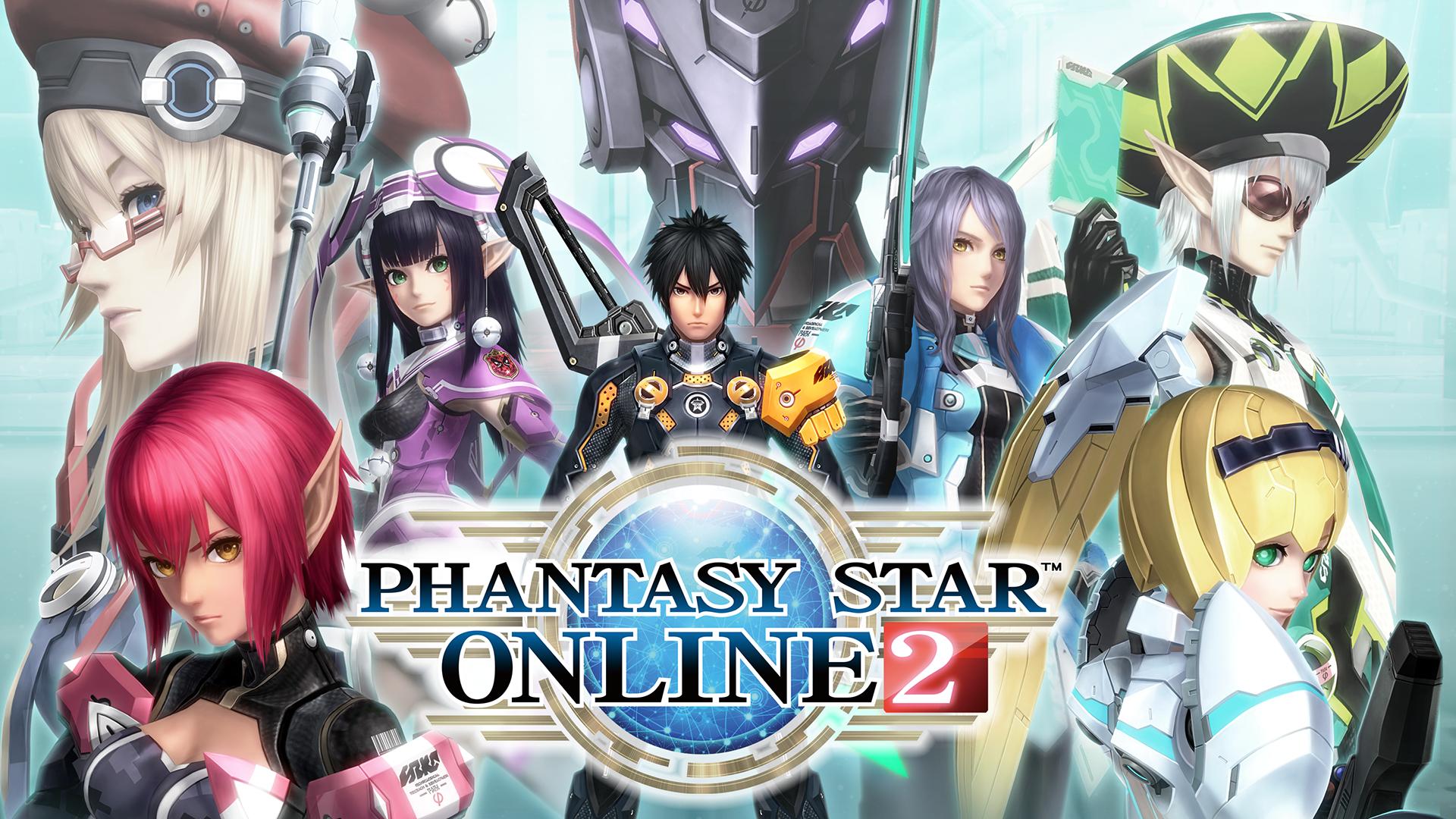 DewaGG | Phantasy Star Online 2 akan hadir di Steam pada 5 Agustus - DewaGG