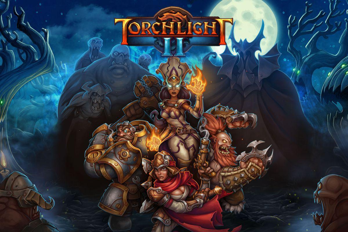 DewaGG   Giliran Torchlight 2 bisa didapatkan secara